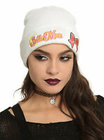 Sailor Moon Bow Anime Beanie Hat Licensed Free Shipping