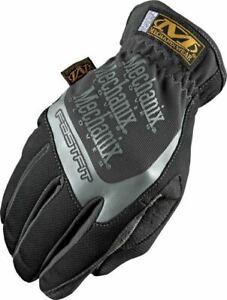 Mechanix Handschuhe Schwarz Klein, M Größen Handschuhe, Toller Qualität! Schnell