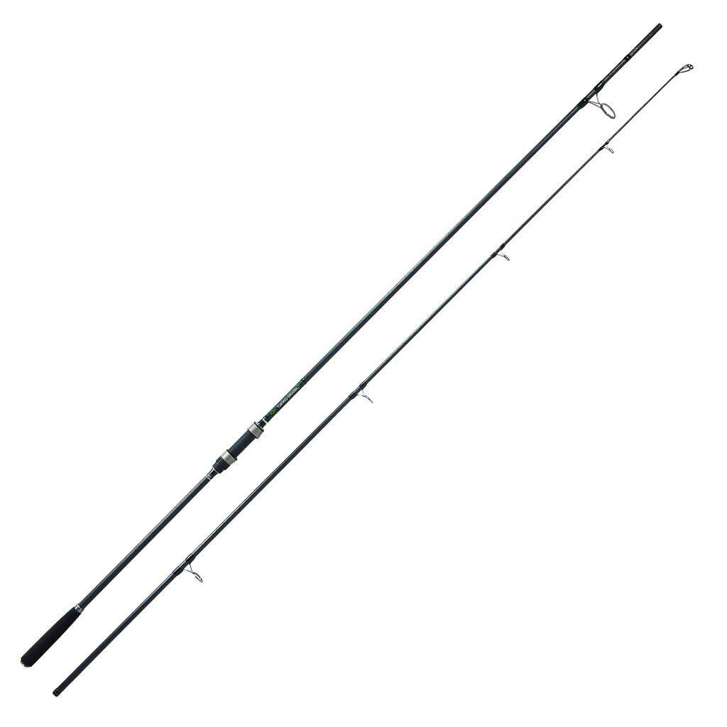 Jenzi Carp Fishing Rod Ground Contact C1 Carp Karprute Carp Rod Angel Rod