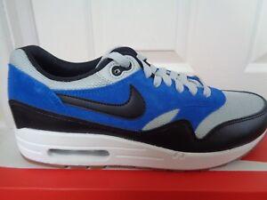 5f1af05660 Nike Air Max 1 essential trainers shoes 537383 022 uk 8 eu 42.5 us 9 ...