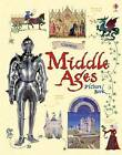 Middle Ages Picture Book by Abigail Wheatley (Hardback, 2015)