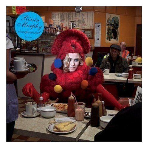 Roisin Murphy / Overpowered *NEW* CD