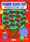 Number Bonds Fun: Activites for Years 1 and 2 - Photocopiable Activities to Practise Number Bonds by Mark Hill (Paperback, 2001)