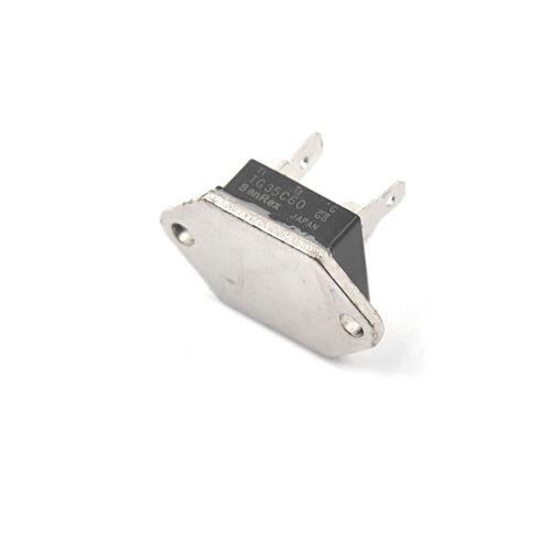 1pcs TG35C60 Thyristor Triac 600V 35A JXD