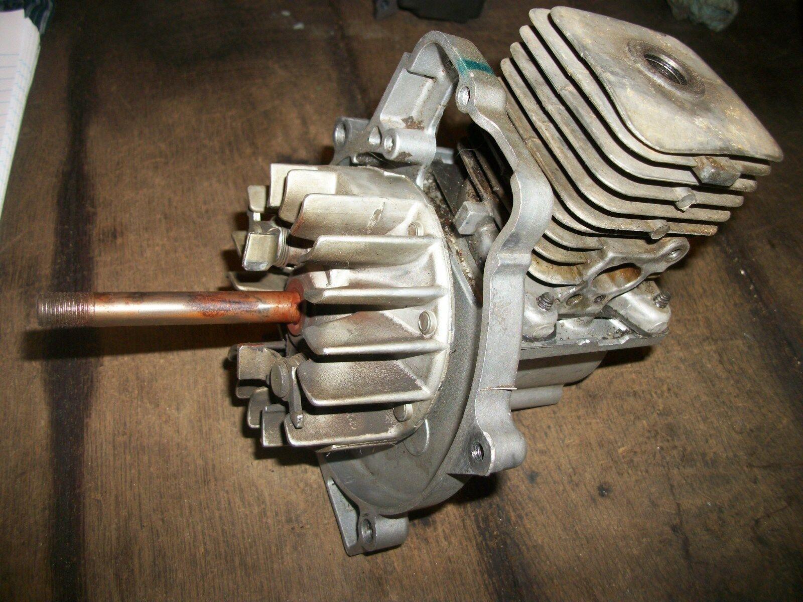 HOMELITE HB 390  cilindro  Soplador Aspiradora