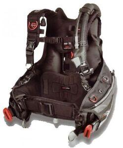 Mares-hybride-tarierjacket-gr-XS-XL-hommes-BCD-veste