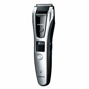 official panasonic beard trimmer er gb74 s japan new ebay. Black Bedroom Furniture Sets. Home Design Ideas