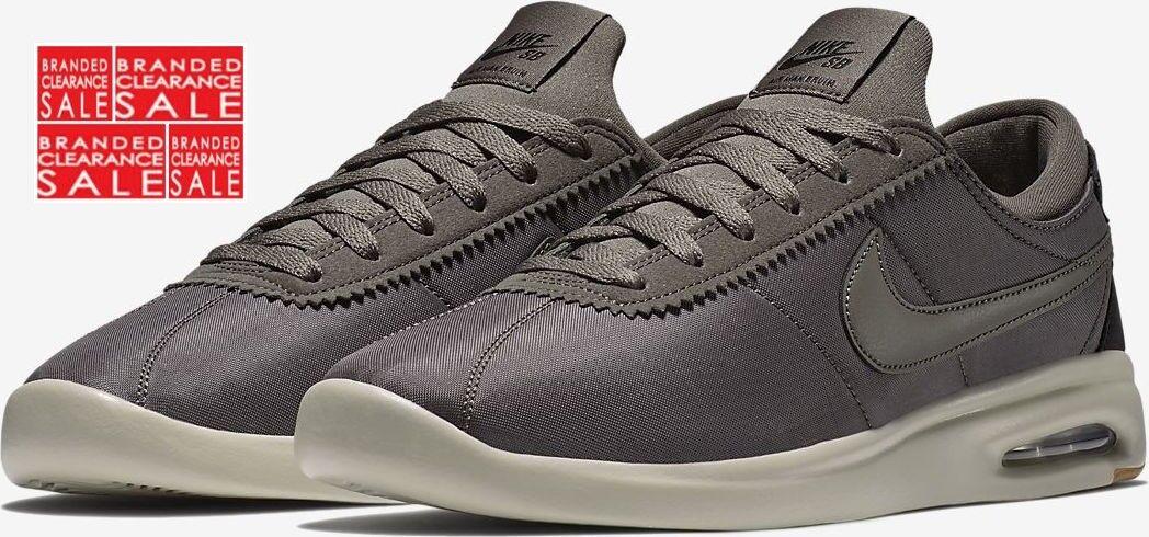 New Men Nike Air Max Bruin VAPOR TXT Ridgerock Größe 7 8 10 uk