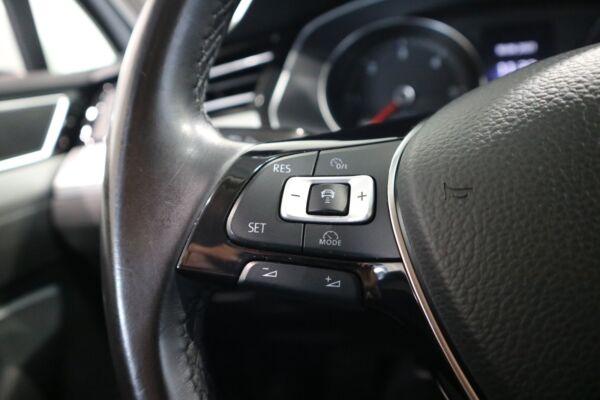 VW Passat 2,0 TDi 150 Comfortline+ Variant DSG - billede 4