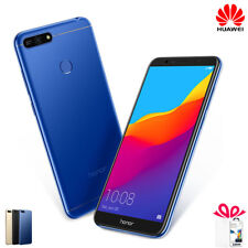 "Huawei Honor 7A 5.7"" Dual Sim Smartphone 2GB RAM+16GB LTE Versión Europea ES"