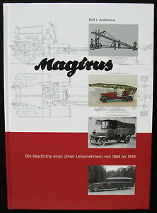 Magirus-The-Story-of-an-Ulmer-Company-1864-to-1935-R-J-Ambrosius