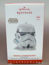 2016 Star Wars Imperial Stormtrooper Rogue One 1 HALLMARK KEEPSAKE ORNAMENT 2017