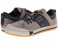 Men's Merrell Rant Street Smart Sneaker Aluminum / Navy J38909