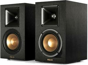 Klipsch-R-14PM-Powered-Monitor-Speakers-Openbox-New