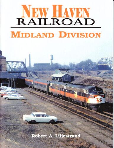 New Haven Railroad-Midland Division, Railroad Book