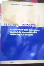 LA SERVUCTION DELLA FORMAZIONE Bianco - Salimbene ed. Rogiosi