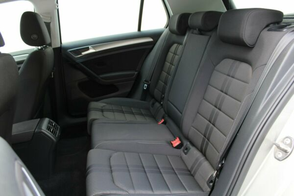 VW Golf VII 1,4 TSi 122 Edition 40 BMT - billede 4