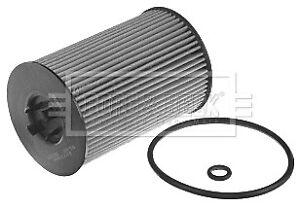 Borg-amp-Beck-Filtro-de-aceite-BFO4195-Totalmente-Nuevo-Original-5-Ano-De-Garantia