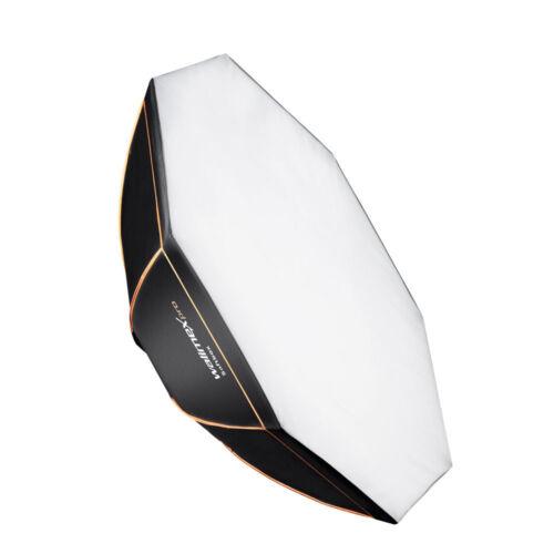 Walimex pro Octagon Softbox Orange Line ø45cm walimex pro /& K