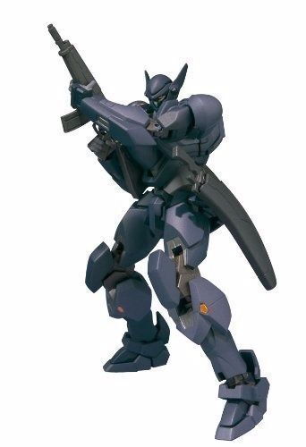 ROBOT SPIRITS Side AS Full Metal Panic M9D FALKE Action Figure BANDAI from Japan
