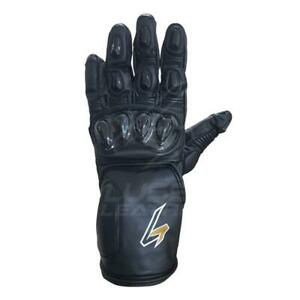 Motorcycle Leather Gloves--CLEARANCE SALE 60% OFF---Long racing gloves and Short gloves Canada Preview