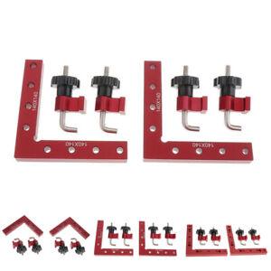 Posizionamento-Falegnameria-Armatura-Quadrate-Serraggio-Calibrazione-Accuratezza