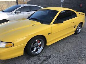 1994 Mustang GT 5.0