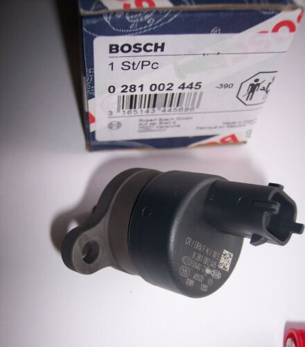 Druckregler Bosch 0281002445 Hyundai 3140227000 KIA 16938 Einspritzpumpe Sensor