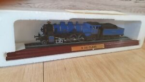 Atlas-Editions-Collectible-Steam-Locomotives-S-3-6-class