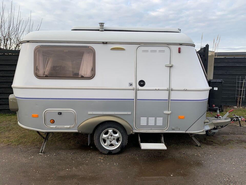 Hyggelig retro campingvogn