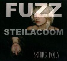 Fuzz Steilacoom [Digipak] by Skating Polly (CD, Mar-2014, Chap Stereo)