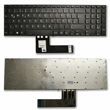 Sony VAIO teclado svf15 svf152c29m svf15ne2e svf15ne2es svf15a1m2es Keyboard