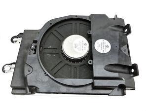 Lautsprecher Zentralbass für TOP-HIFI-SYSTEM Li Vo BMW E65 735i 7er 01-05