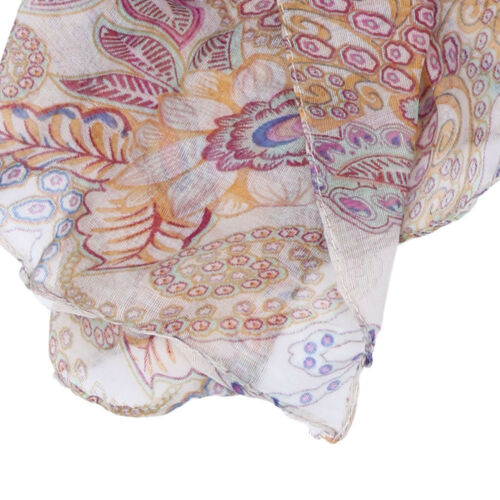 1PC Popular Vintage Warm Knitted Scraves Laides Scarf Wrap Shawl Nation Patterns
