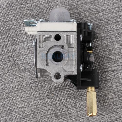 Carburetor Fuel Line Kit for ZAMA RB-K75 Echo SRM210 SRM211 HC150 PE 200 GT200