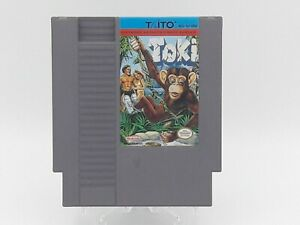 Toki-NES-Game-Authentic-Original-Cleaned-Tested-Nintendo-Cartridge