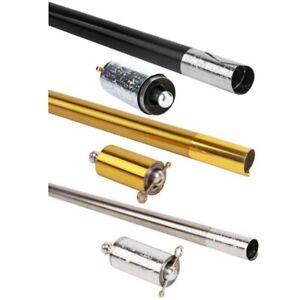 Martial-Arts-Bo-Staff-Self-Defense-Stick-Portable-Metal-Magic-Pocket-Telescopic