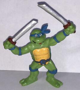Teenage-Mutant-Ninja-Turtle-Leonardo-Torso-Figurine-2-034-Figure-Bullyland-TMNT10