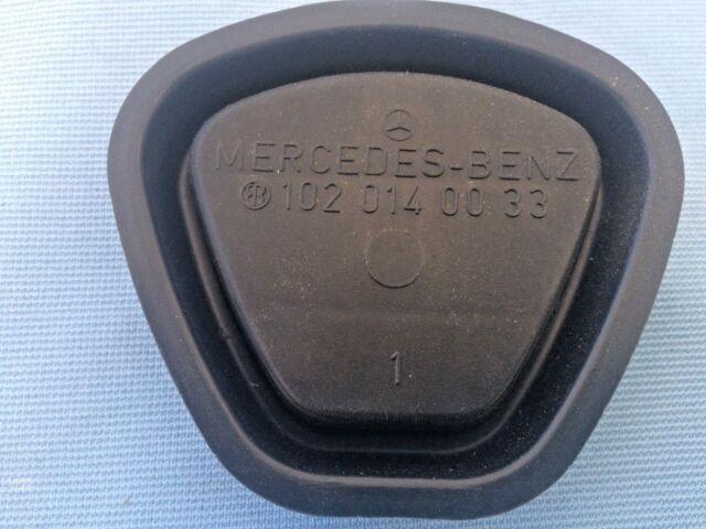 Genuine Mercedes-Benz Cover Flywheel Inspection 102-014-00-33