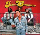 The Good Life [Digipak] * by John the Conqueror (CD, Feb-2014, Alive Naturalsound Records)