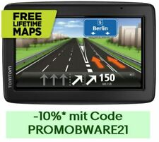 TomTom Start 25 M EU XXL GPS Europa 45 Navi 3D Map FREE Lifetime Maps Tap&Go WOW
