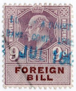 I-B-Edward-VII-Revenue-Foreign-Bill-9d