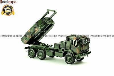 M142 HIMARS-2007 Brand New American High Mobility Rocket System 1/72 No 38