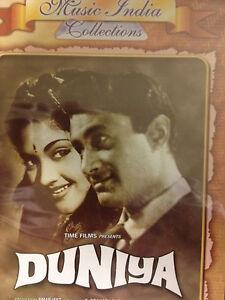 Duniya-DVD-musica-colecciones-de-la-India-hindu-idioma-ingles-subtitulos-nuevo