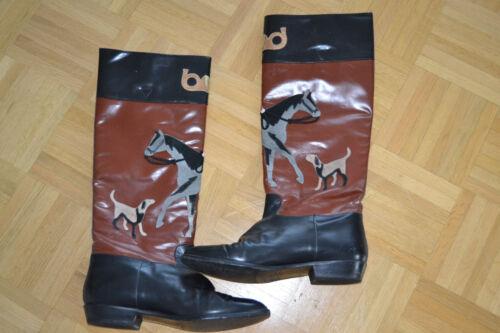 Gr 5 41 M Denke Feldman 5 Beverly Stiefel 10 Nnmwy8Ov0P