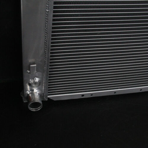 3-Row//CORE Aluminum Radiator For Ford F-150 F-250 Lariat XL XLT Expedition 97-98