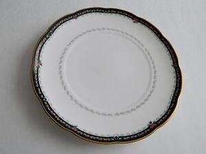 Noritake-Bone-China-from-Japan-Belcourt-Pattern-1-Salad-Luncheon-Plate-4710