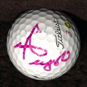 LPGA-Champion-Rookie-of-the-Year-Hee-Kyung-Seo-Autograph-Hand-Signed-Golf-Ball