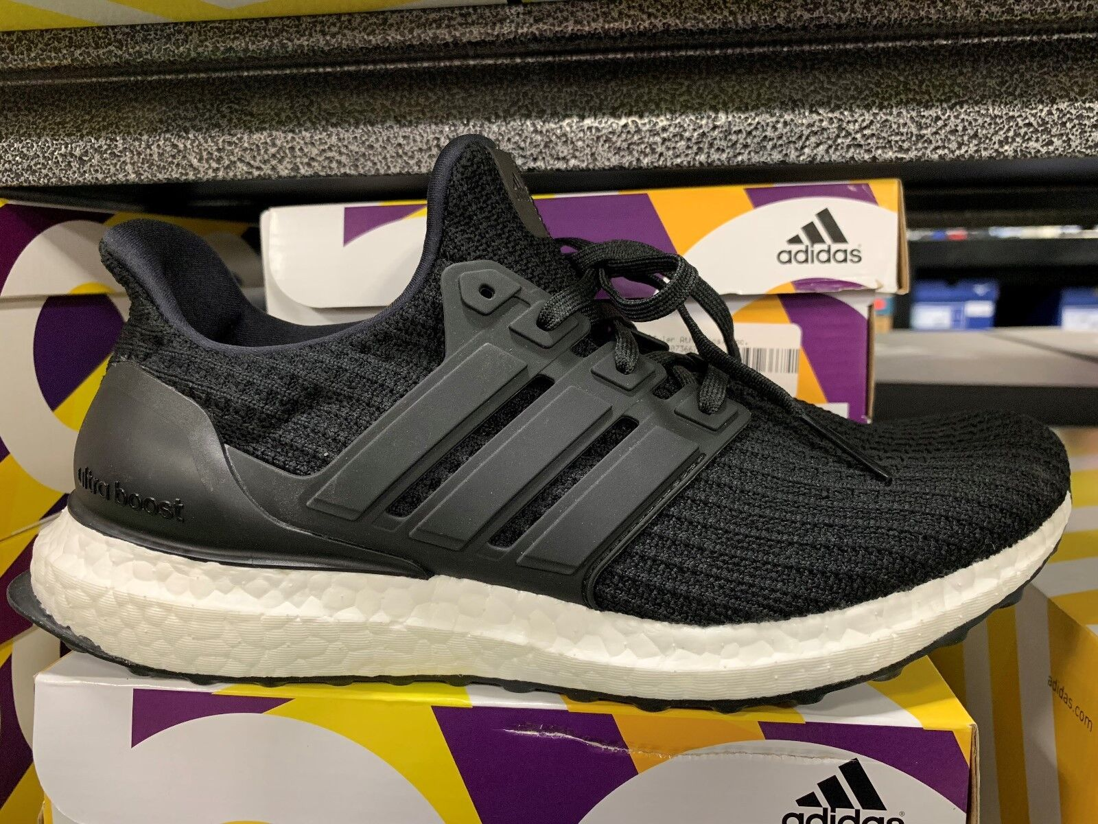 Adidas Ultra Boost Style  BB6166 - Brand New in Box - Authorized Adidas Dealer