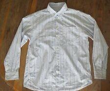 Chemise à Rayures CYRILLUS 10 ans